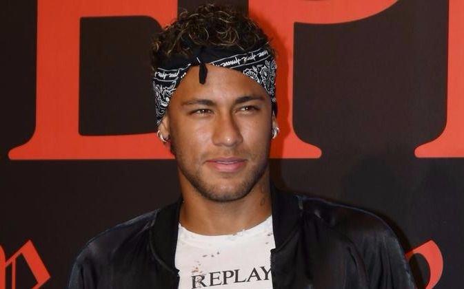 Neymar, en Brasil de urgencia y sin fecha de regreso