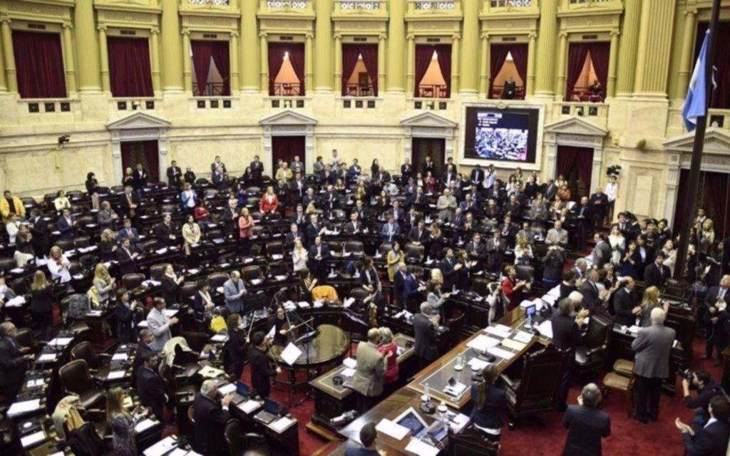 El Gobierno cierra filas y no habrá cambios — Reforma Previsional