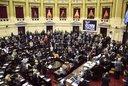 Los bloques de Cambiemos anunciaron que apoyarán la reforma previsional