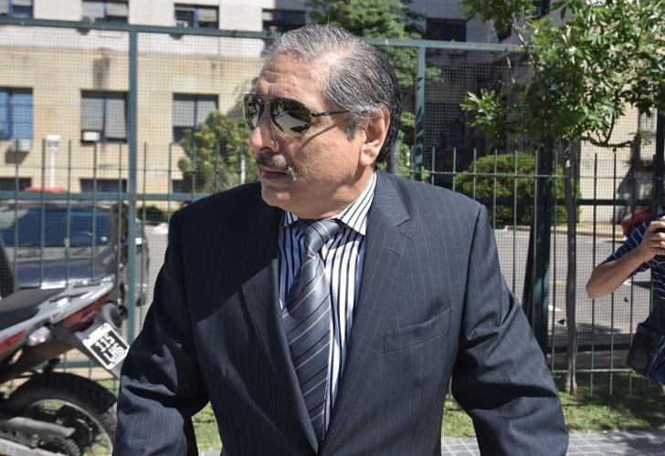 Allanan la caja de seguridad del primo de Kirchner — Urgente