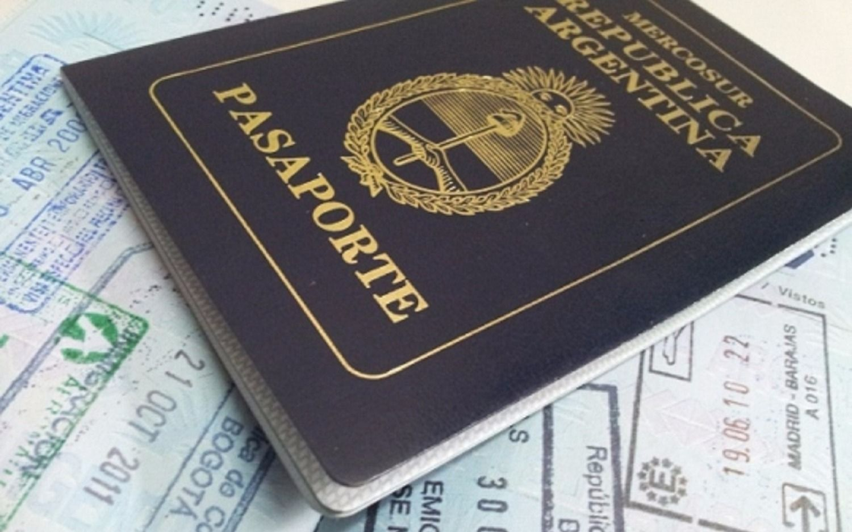 Fuerte aumento en el costo del pasaporte