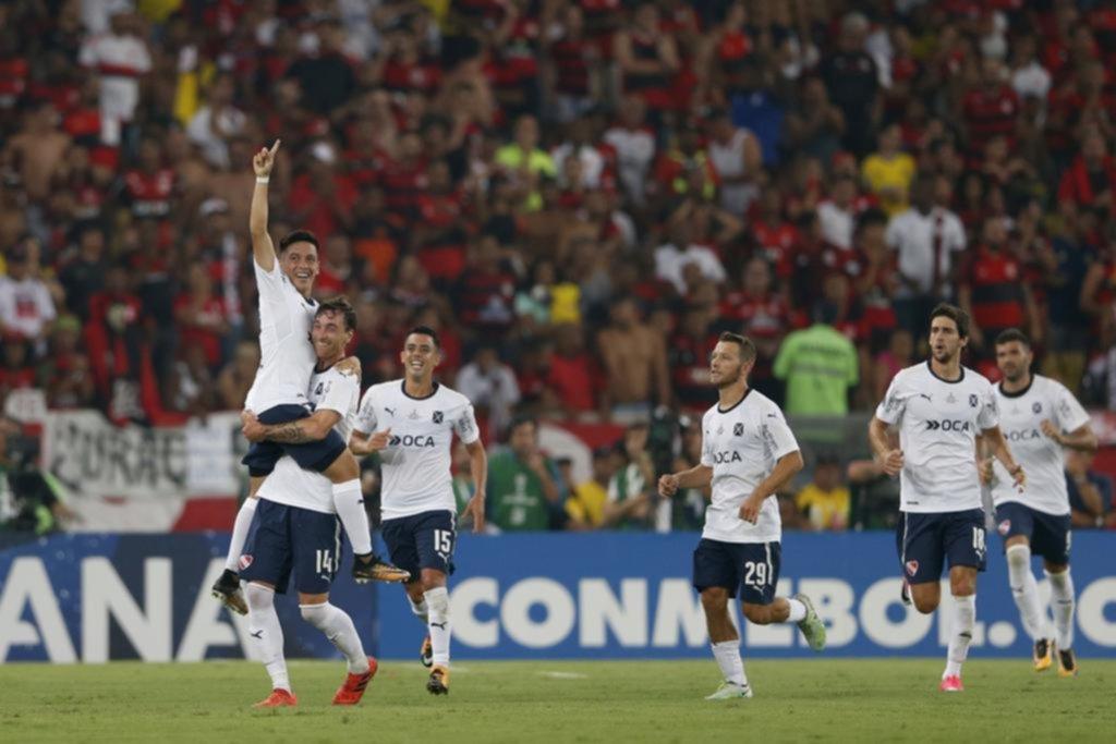 ¡Independiente es el Rey de Copas!