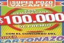 Controlá El Cartonazo, esta semana reparte su súper pozo de $100.000