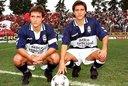 Los jugadores que el semillero Tripero le dio al Club y al fútbol en general, en 30 años