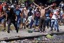 Ante la justificación política de la violencia callejera