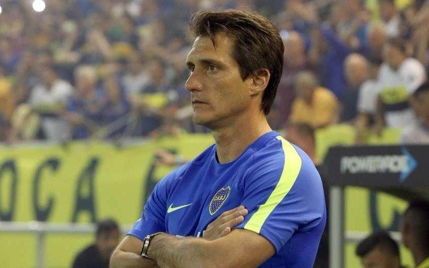 Lisandro López, la nueva opción en defensa de Boca