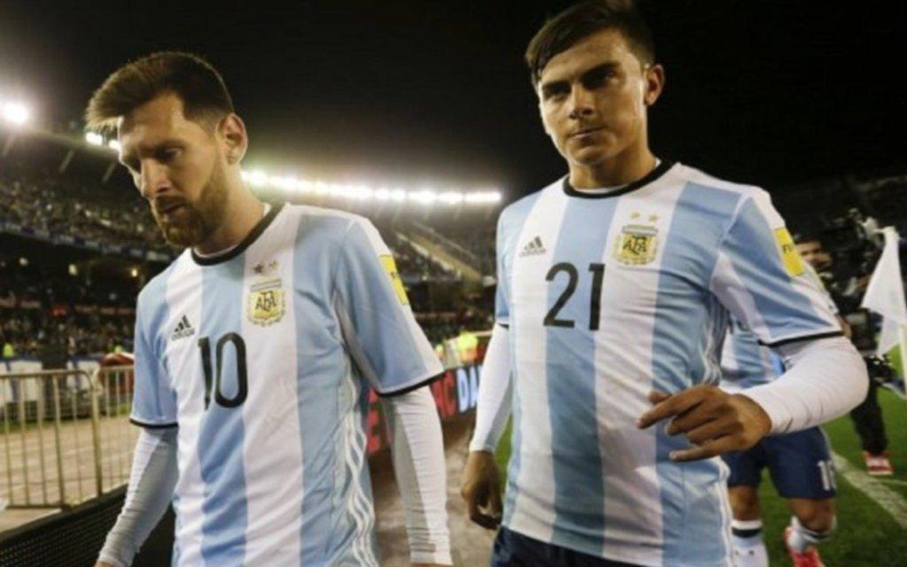 Dos argentinos nominados para el último premio del año