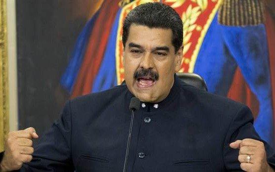 Macri es una rata, pero si la oposición gobernara serían peor — Maduro