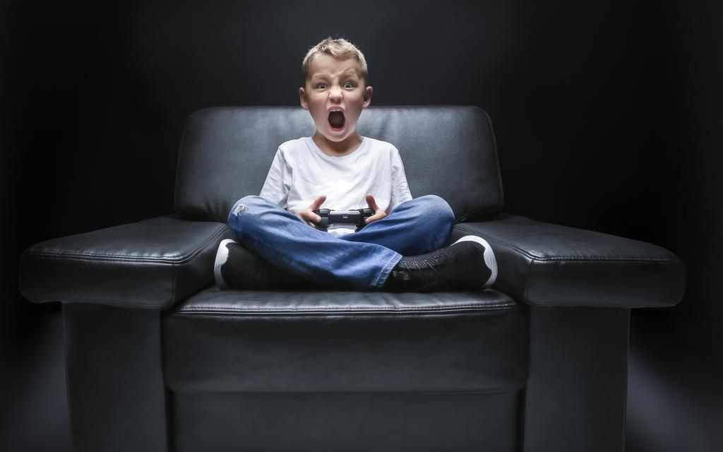 OMS considera la adicción a los videojuegos como un trastorno mental