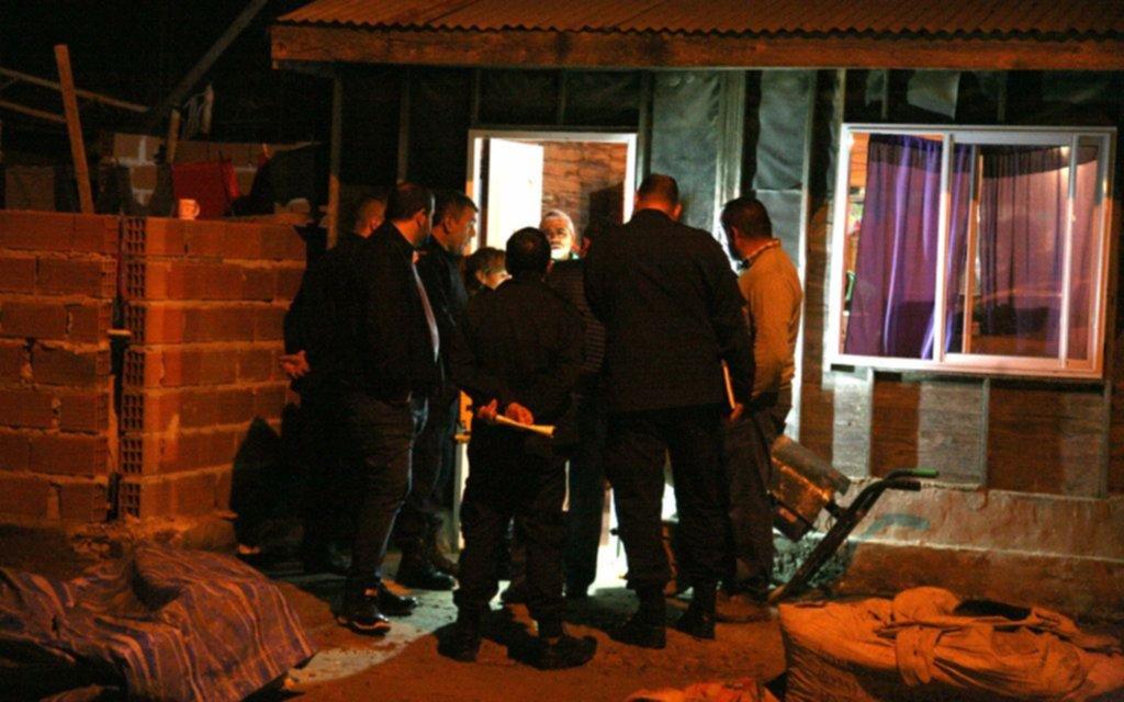 Horripilante: Encontraron a un bebé muerto en un balde