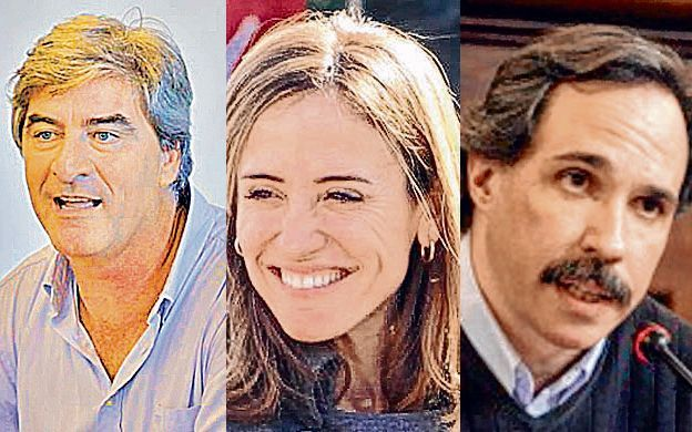 Febriles negociaciones para el cierre de listas en La Plata
