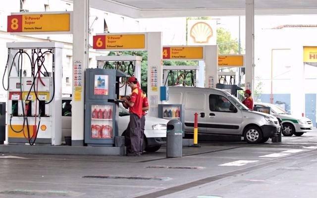 Sube la nafta 7,2% y 6% el gasoil — Siguen los aumentos