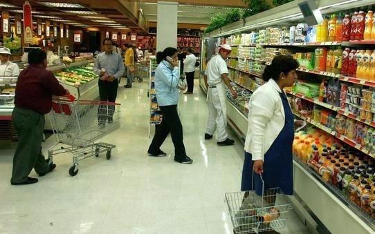 Se paga 5 veces más los precios de los alimentos