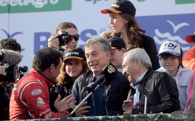 Macri, Vidal y Cristina cierran las campañas — Súper jueves