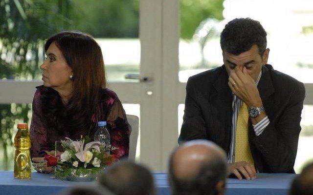 """Randazzo cruzó a Cristina: """"Vos y Macri juegan el mismo juego"""""""