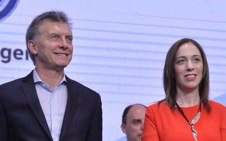 """El """"Fondo Mariú"""", una apuesta central de Macri pensando en 2019"""