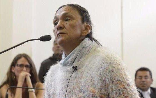 La Corte ratificó prisión para Milagro Sala pero ordenó que sea en su casa