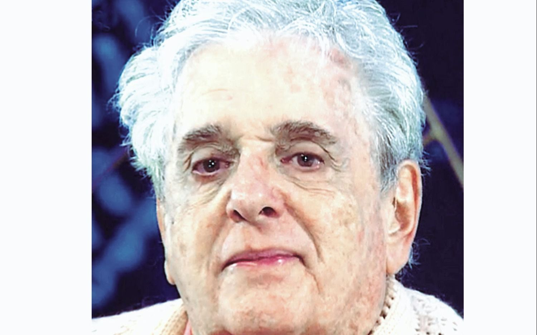 Antonio Gasalla abandona la peluca y rompe en llanto