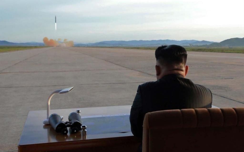 Consejo de Seguridad aprueba nuevas sanciones a Corea del Norte