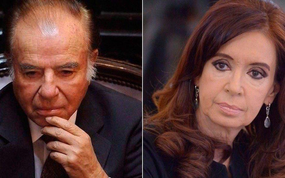 Piden 4 años de cárcel para ex presidente Carlos Menem — Argentina