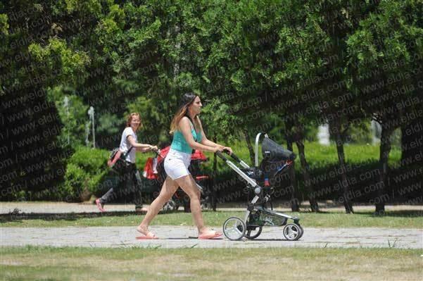 Golpes de calor: cómo prevenir el impacto de las altas temperaturas