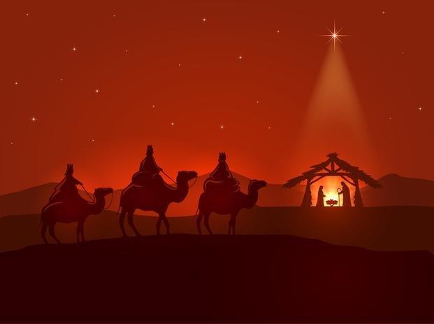 Estrella de Belén:  ¿qué hay detrás del mito sobre la guía de los Reyes Magos?