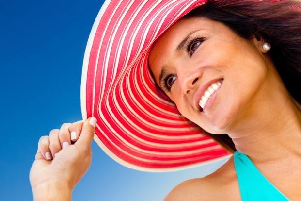 Cómo proteger la piel de los rayos UV