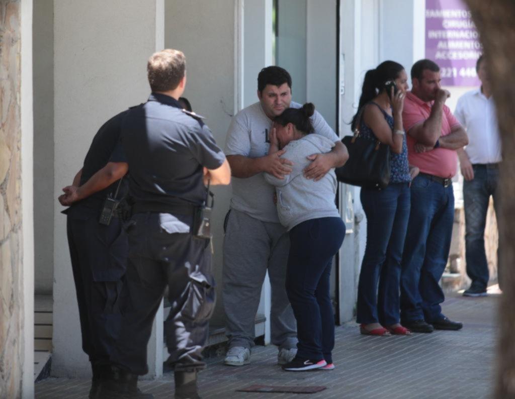 Murió un joven operario que hacía mantenimiento en un ascensor de barrio Norte
