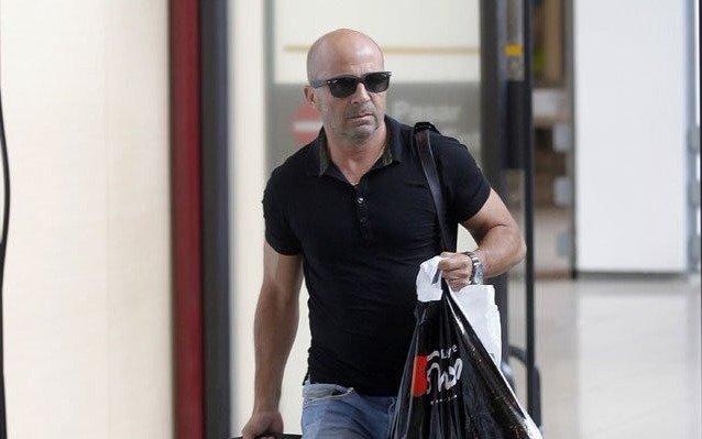 """Me equivoqué"" dijo Jorge Sampaoli antes de viajar a Europa"