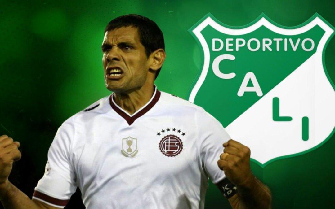 Novela colombiana: Deportivo Cali anunció la llegada de Sand y después dio marcha atrás
