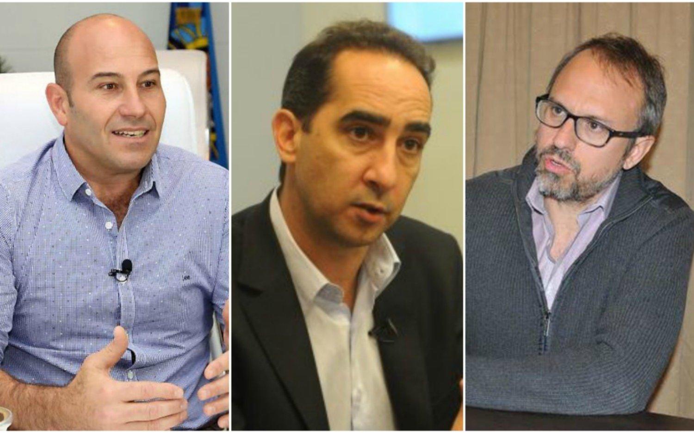 El 2018 comenzó con más de 700 despidos en Quilmes, Morón y Tres de Febrero