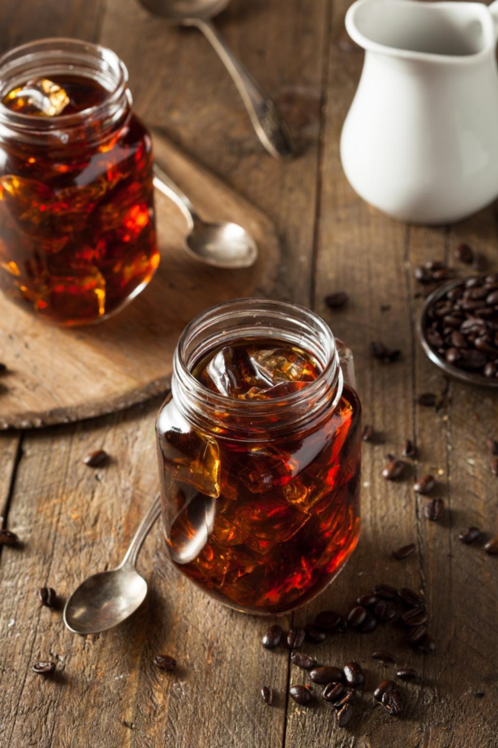 La nueva tendencia en café frío: Cold Brew