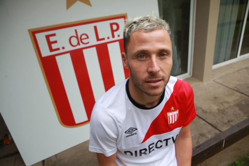 Damonte se va de Estudiantes y hoy se despediría del Country