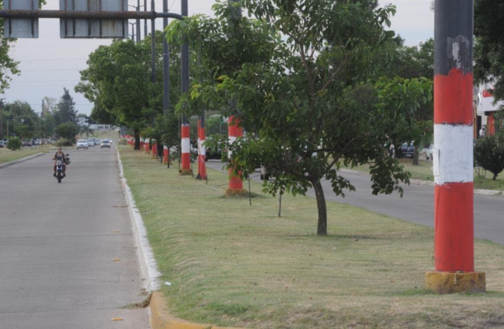 Con lo que cuesta el vandalismo, la Ciudad compraría 800 cámaras de seguridad al año