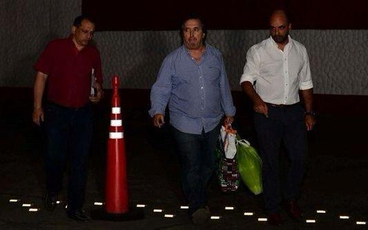 Núñez Carmona contó que en la cárcel jugaba al fútbol con Boudou y Zannini era el goleador