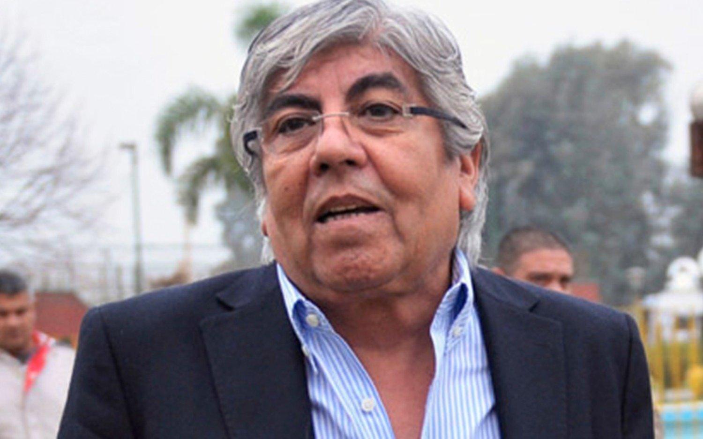 Denunciaron a Moyano y OCA por evasión y lavado de cuatro mil millones de pesos