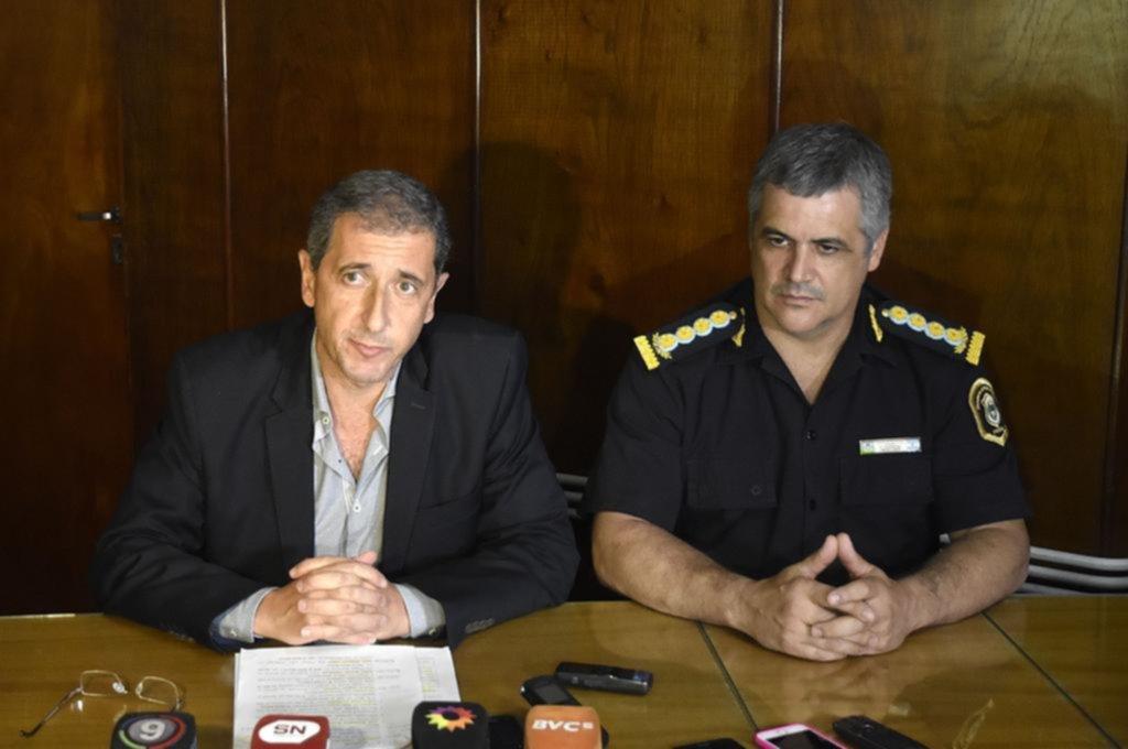Se negaron a declarar los gremialistas de la Uocra Bahía Blanca acusados de extorsión