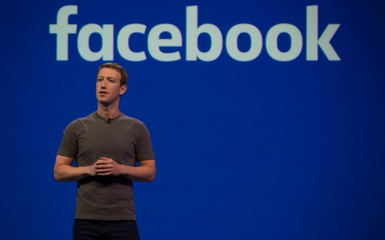 El cambio en el algoritmo que anunció Facebook le costó US$ 2.900 millones