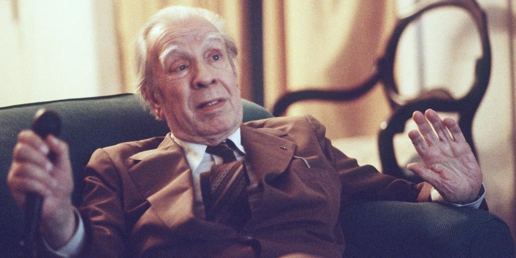 Jorge Luis Borges y el año en el que pudo haber ganado el Premio Nobel de Literatura