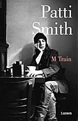 M Train Patti Smith