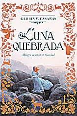 Luna quebrada Gloria V. Casañas