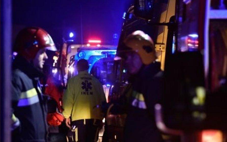Al menos 8 muertos y varios heridos por una explosión en un club en Portugal