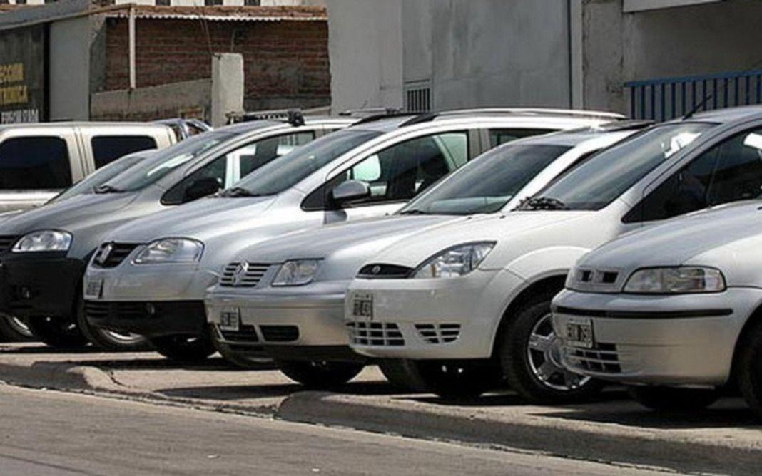 En 2017 las ventas de autos usados crecieron un 17%