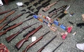 Asesinaron a un abogado que vendía objetos por Internet en su casa de Adrogué