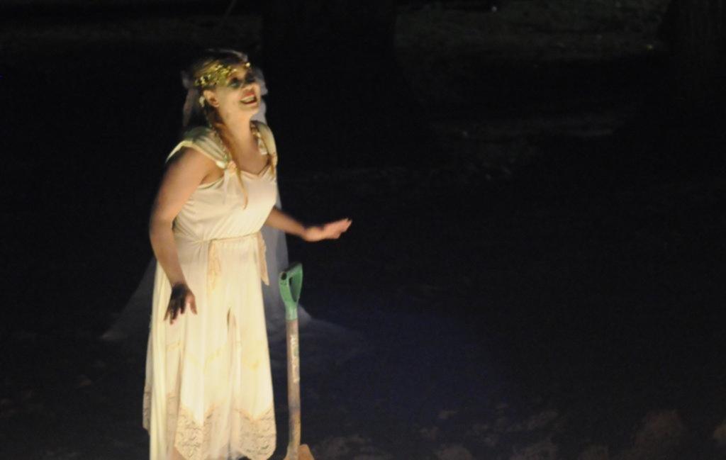 V Festival Ópera Tigre: Ariadna, entre hilos y laberintos