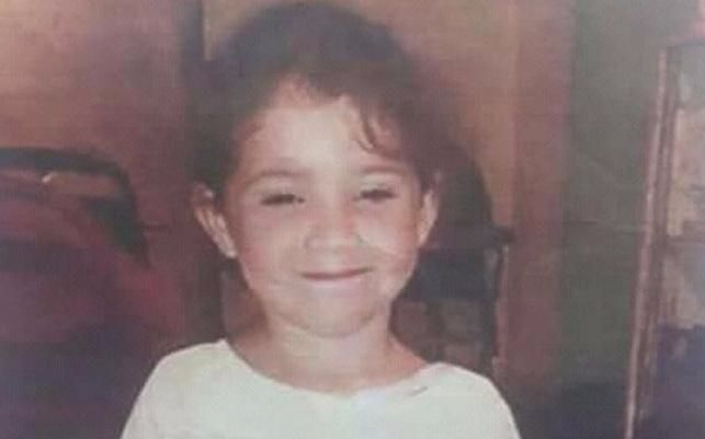 Hallaron muerta a Abril Sosa, la pequeña de 5 años desaparecida