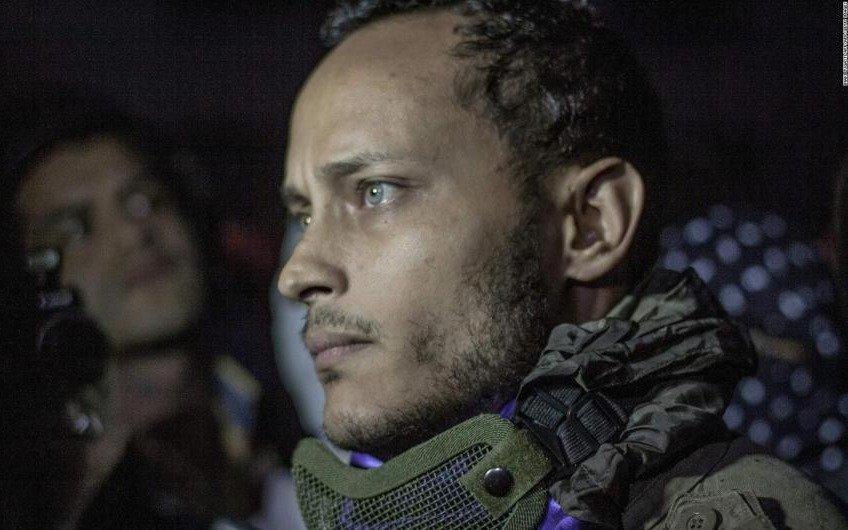 Venezuela anuncia desmantelamiento de grupo atacante de edificios públicos