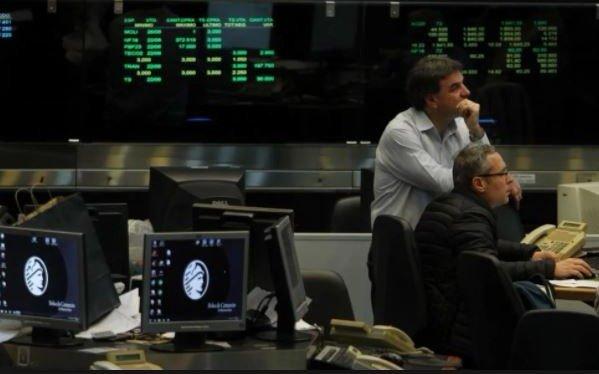 El Merval subió 1,34% y marcó nuevo réco
