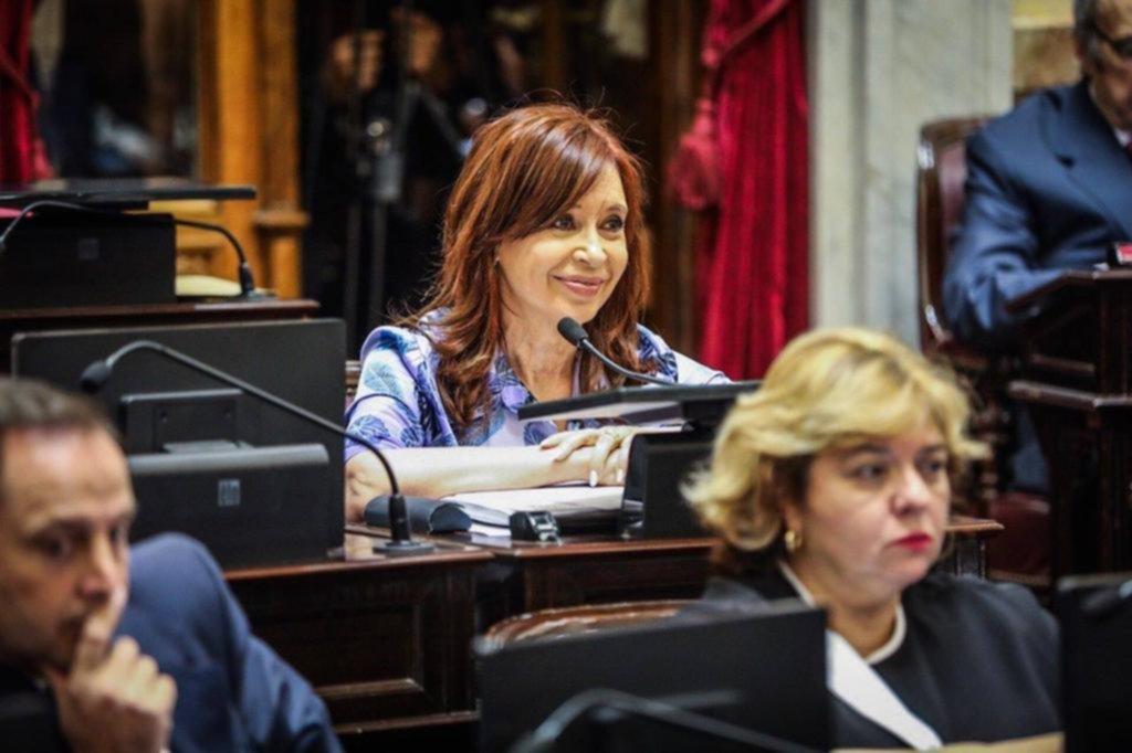 La defensa de Cristina pidió que la causa por obras en Santa Cruz pase a juicio oral