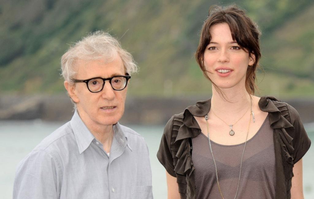 """""""Time is Up"""": en Hollywood vuelven a poner a Woody Allen en el banquillo de los acusados"""